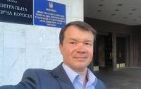 ЦИК зарегистрировала от 197 округа еще одного Владислава Голуба