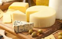 Сыр помогает худеть - диетологи
