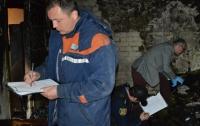 В Одессе из-за свечи погиб ребенок, еще трое детей пострадали