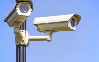 Уличные камеры помогли украинским копам раскрыть тысячи преступлений