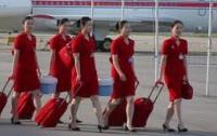 Северная Корея установила воздушное сообщение с ОАЭ