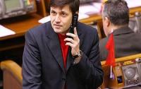 Советник первого вице-спикера: «Свобода» организовала штурм на Банковой