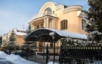 Кому на Руси жить хорошо: балерина Волочкова натанцевала себе трёхмиллионный особняк (ФОТО)