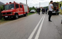Автомобиль с мигрантами попал в ДТП в Греции, есть жертвы