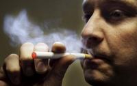 В США – бум продвижения электронных сигарет (ВИДЕО)