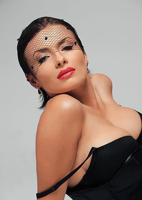 Частные эротические фотографии Надежда Мейхер-Грановская. Звездная обнаженка и секс
