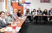 Задля забезпечення гендерної рівності у виборчому процесі