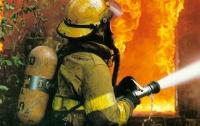 Пожар на Волыни: погибли двое детей
