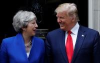 В Британии дали совет России по поводу поведения