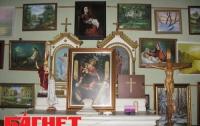 В столице открываются две выставки, посвященные 1025-летию крещения Руси