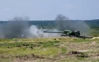 В Украине испытали новые снаряды, - Порошенко (видео)