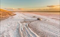 Посмотреть пустыню скоро можна будет в Крыму