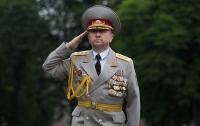 В Киеве улицу Курскую переименовали в честь экс-командира ВСУ