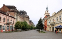 Закарпатские депутаты требуют автономии от Киева - СМИ