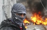 Смертник взорвал себя среди толпы демонстрантов в Афганистане