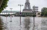 Из-за наводнения во Франции отменили футбол