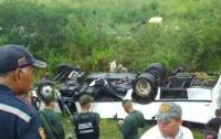 Жуткая авария в Венесуэле: погибли 9 человек