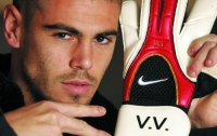 Голкипер ФК «Барселона» Виктор Вальдес покинет клуб этим летом