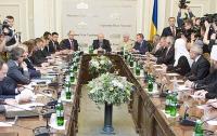 Третий круглый стол нацединства пройдет в Донецке