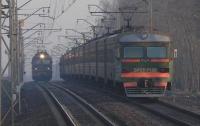 В Винницкой области пьяный мужчина попал под поезд