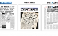 Мировые СМИ напомнят о начале Второй мировой войны
