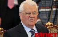 Президент Украины стал музейным экспонатом