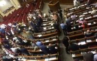 Рада одобрила изменения в назначение пособия после смерти военного