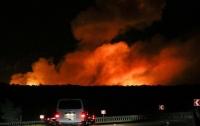 Взрывы в Калиновке: пожар полностью локализирован