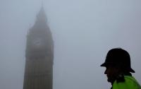 Неизвестный устроил резню в Лондоне