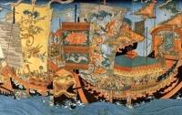 Первый император Китая искал эликсир бессмертия
