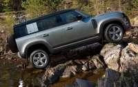 Land Rover выпустит новую версию Defender