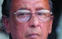 Умер президент Бангладеш