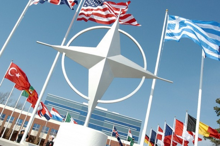 Украина получила доступ клогистической базе данных НАТО