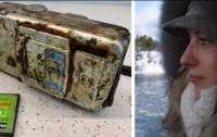 Дайвер знайшов у морі фотоапарат і тепер шукає блондинку зі знімків (ФОТО)