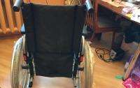 Женщину-инвалида изнасиловали на Донетчине