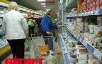 Украине грозит рост цен на продукты