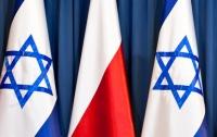 Конфликт Польши и Израиля набирает обороты