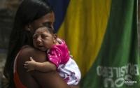 В Панаме родился ребенок с симптомами вируса Зика