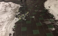 Обычные чиновники выбрасывали из окна миллионы гривен