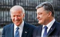 По делу о прослушке разговора Порошенко и Байдена назначена экспертиза