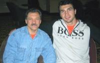 Первый тренер Кличко объяснил, в чем причина его поражения