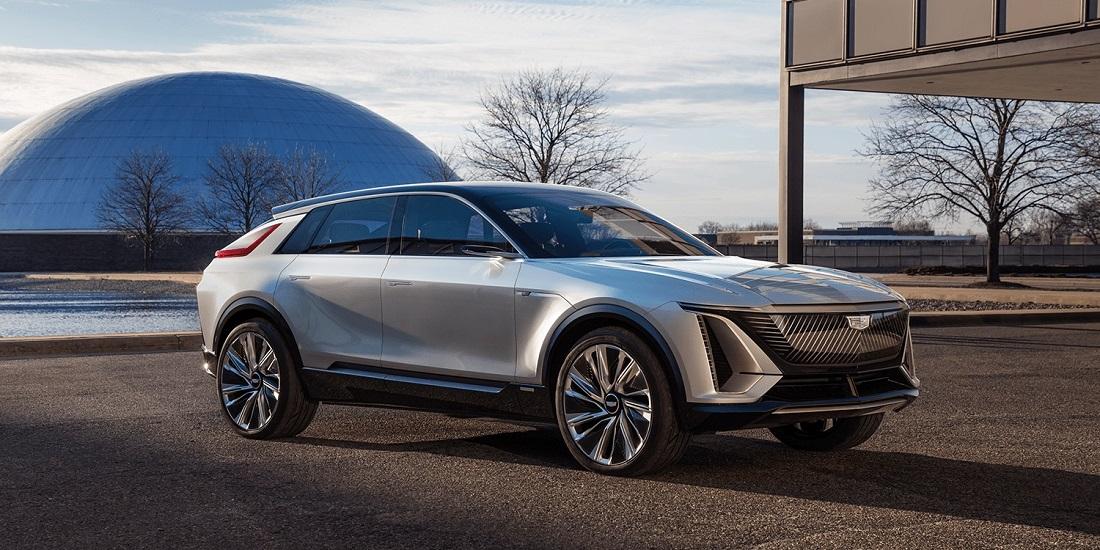 General Motors планує замінити платформи електричних моделей Bolt та Bolt EUV