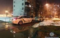 В Киеве домушники обчистили квартиру, пока хозяева спали