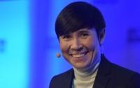 Глава МИД Норвегии: Мы оптимистично потрясены уровнем реформ в Украине