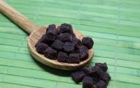 Умело спрятанный кокаин нашли в ягодах