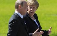 Стали известны итоги переговоров Путина и Меркель по Донбассу