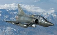 На Тайване разбился истребитель Mirage