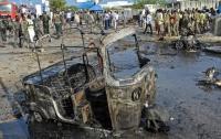 Террористы атаковали базу миротворцев в Сомали, есть жертвы