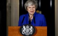 Мэй продлит членство Британии в Таможенном союзе ЕС