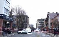 В центре города расстреляли мужчину